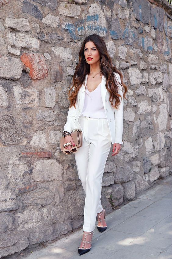 Pants, Suits and Pant suits on Pinterest