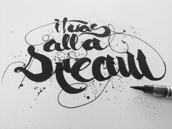 Type scetch