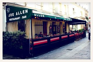One of my favorite places in Paris