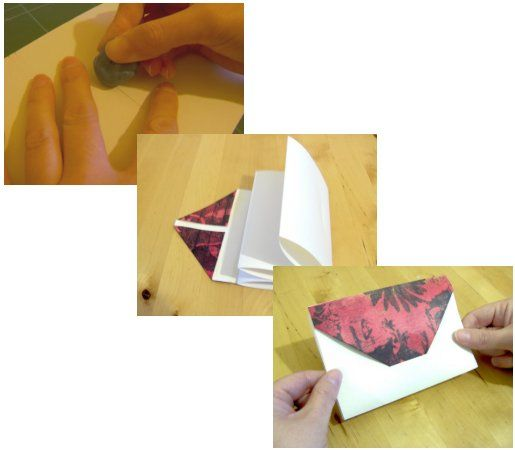 Things to make and do - Make an All-in-one Envelope and Letter