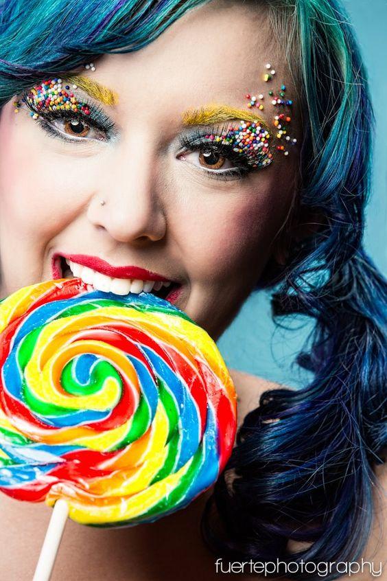 candy photoshoot. @Jenna Nelson Nelson Celley