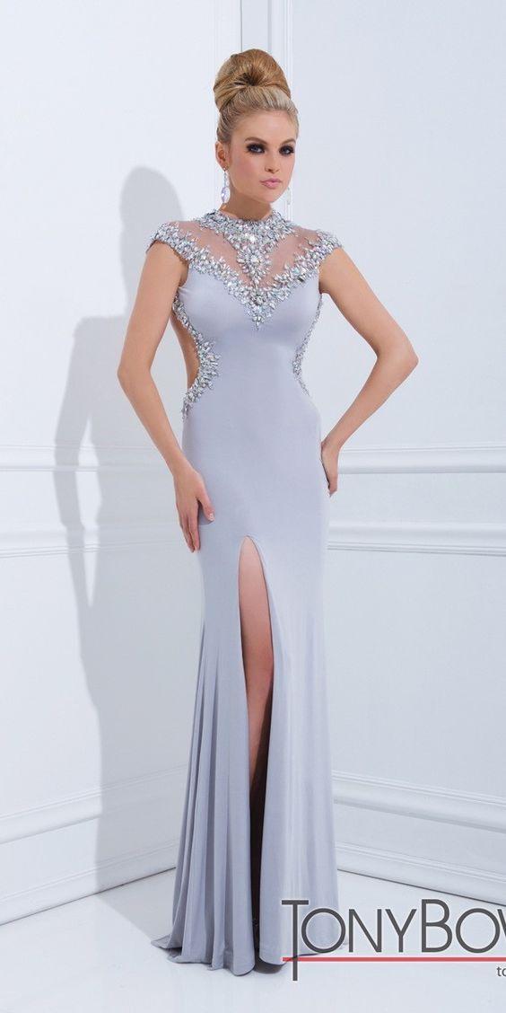 i think i just fell in love  Tony Bowls 114700 Dress - In Stock - $478