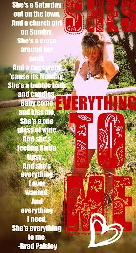 Dating songs country