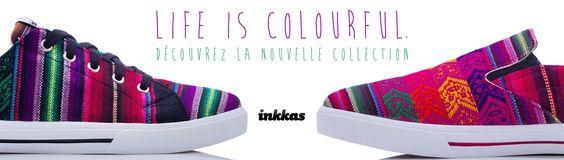 INKKAS® Shoes - Handmade in South America - INKKAS® Shoes - Handmade in South America