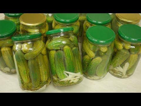 Na Smaker Pl Znajdziesz Filmy Kulinarne Na Popularne I Smaczne Potrawy Polskiej Oraz Zagranicznej Kuchni Dziesiatki Pomyslow Zestawione Food Pickles Cucumber