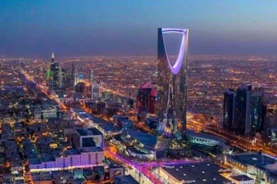 Imprisonment And Fine For Violating Labor Law In Saudi In 2020 Riyadh Landmarks Saudi Arabia