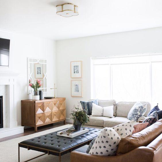 Mua sofa da tphcm và cách lựa chọn da cho bộ sofa gia đình