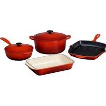 lecreuset bakeware - must have