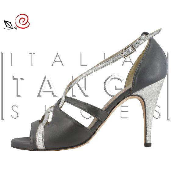 New arrivals at www.italiantangoshoes.com !! Discover Lory model! You can choose different materials and colors! Design your shoes!