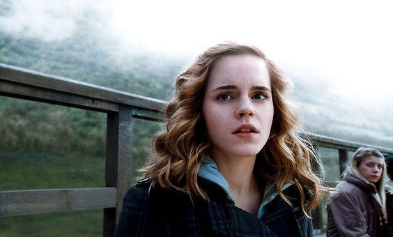 Harry Potter Und Der Halbblutprinz Bild Emma Watson Harry Potter Harry Potter 6 Harry Potter Film