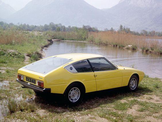 Au début des années 70, Matra s'associe avec Chrysler France (Simca) pour une GT à la française, à la silhouette anguleuse mais fluide, emprunte son nom au personnage de la panthère noire dans le 'Livre de la Jungle' : Bagheera.
