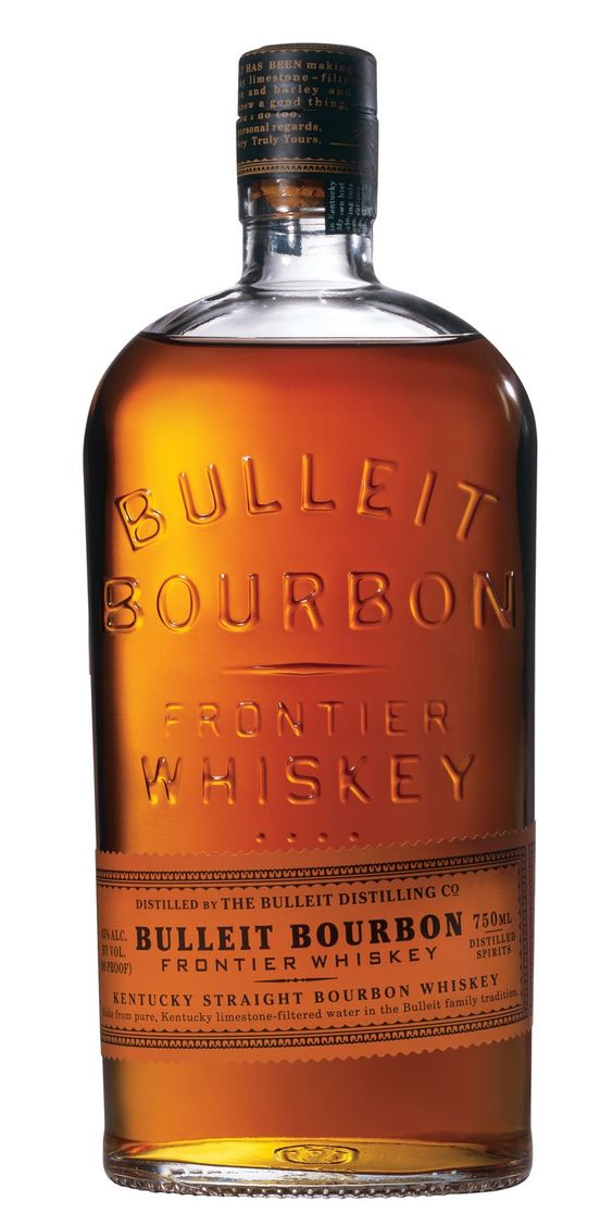 Bulleit Kentucky Straight Bourbon Whiskey