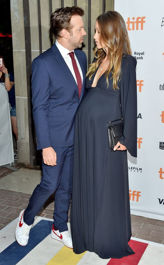 Olivia Wilde & Jason Sudeikis: The Big Picture: Today's Hot Pics