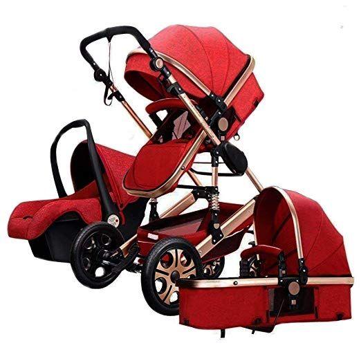 27++ Stroller travel system with bassinet information