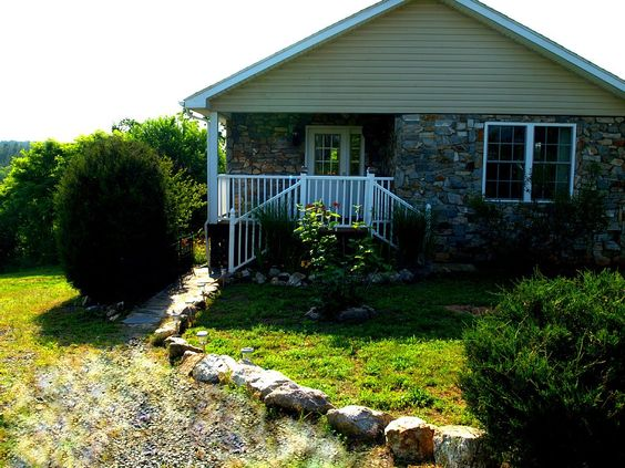 Cottage vacation rental in Sandy Level from VRBO.com! #vacation #rental #travel #vrbo