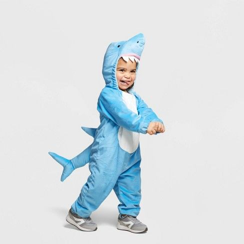 Baby Halloween Costumes At Target.Baby Plush Shark Halloween Costume Hyde Eek Boutique Target Kostymer