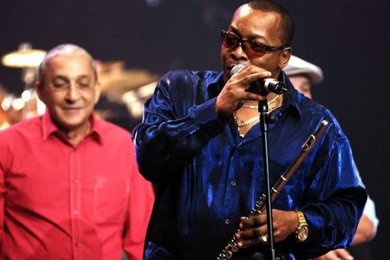 Cubasoyyo: José Luis Cortes y NG la Banda - La Maleta (VIDEO TV 2014)
