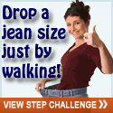 Drop a Jean Size in 6 weeks now