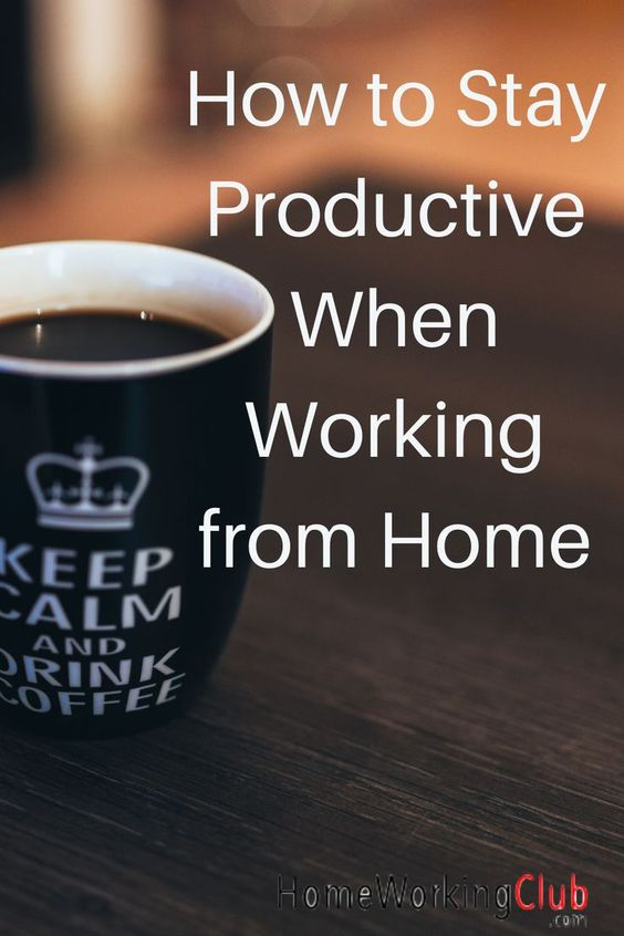 Remote Work Tips 32394