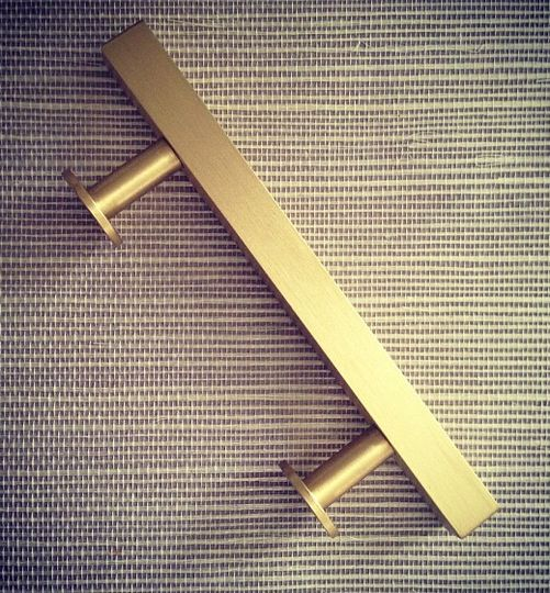 Fantastic Umbra Cappa Decorative Window Curtain Hardware In Brushed Brass