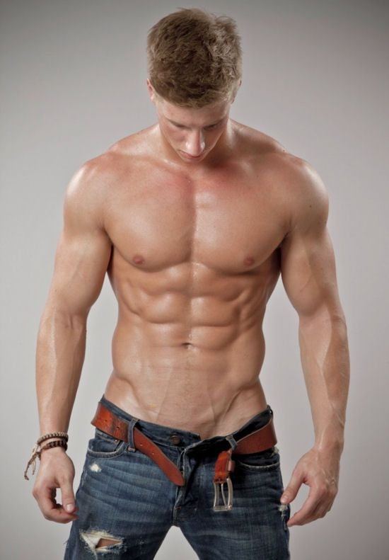 Sexy Shirtless Hunk   My Style   Pinterest   Sexy and