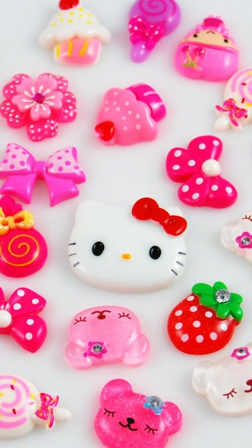 Cute Hello Kitty Wallpaper For Iphone 6s Hello Kitty