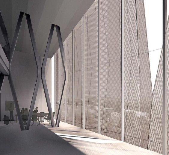 Himma Architecture Studio/Office dA | Architect Magazine