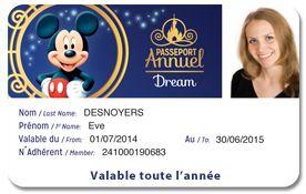 Disneyland Paris Annual Passes, Passports & Single Tickets - SuperTrips