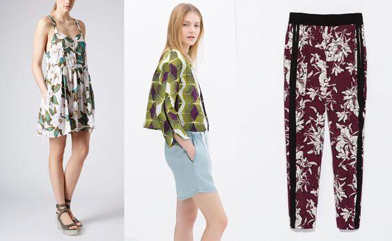 Diez tendencias de moda para el mes de abril - http://www.bezzia.com/que-me-pongo/diez-tendencias-de-moda-para-el-mes-de-abril.html