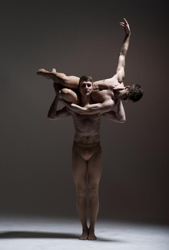 image Male ballet dancers gay sex after