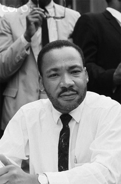 """mlk jr apostle of militant nonviolence In the beginning of the book, martin luther king jr apostle of militant  nonviolence, by james a colaiaco, he states that """"this book is not a biography of  king,."""