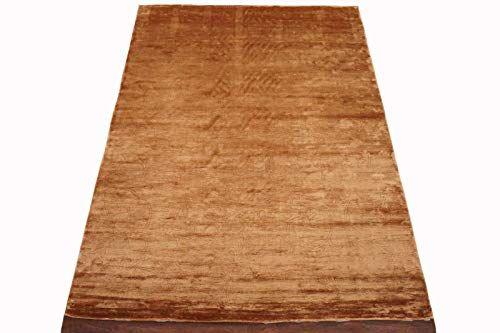 10x13 Contemporary Oriental Area Rug 9 6 X 13 3 Rust Handmade Sculpted Design Pattern Carpet Oriental Area Rugs Patterned Carpet Pattern Design
