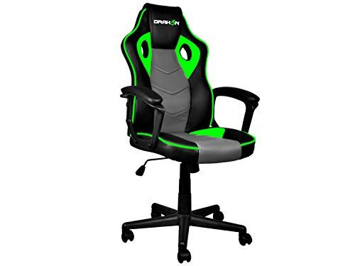 Drakon Dk240 Pu Leather Ergonomic Swivel Executive Gaming Racing Office Computer Desk Chair With Headrest Gr Computer Desk Chair Office Computer Desk Headrest