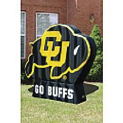 Inflatable Images Colorado Buffaloes