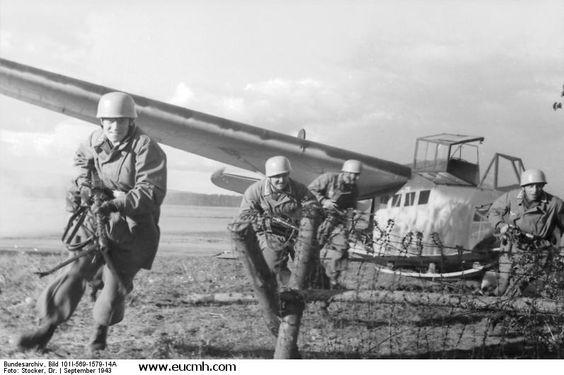 Fallschirmjaeger