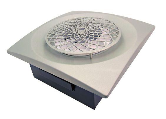 Bathroom Fan
