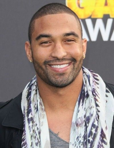 Sexy Black Men Pictures - Matt Kemp...