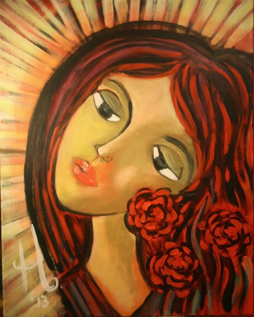 26 Best My Paintings Images On Pinterest Art Paintings Painting