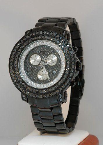 Joe Rodeo Black Diamond Watch JJU301 JITWATCHES. Product details http://astore.amazon.com/usxproducts-20/detail/B003HTJ034
