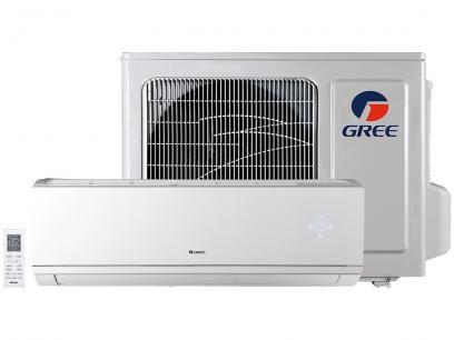Ar Condicionado Split Gree Inverter 12 000 Btus Quente Frio Hi