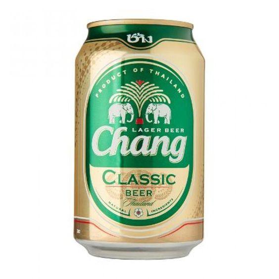 Bia Chang 5% - Lon 330ml