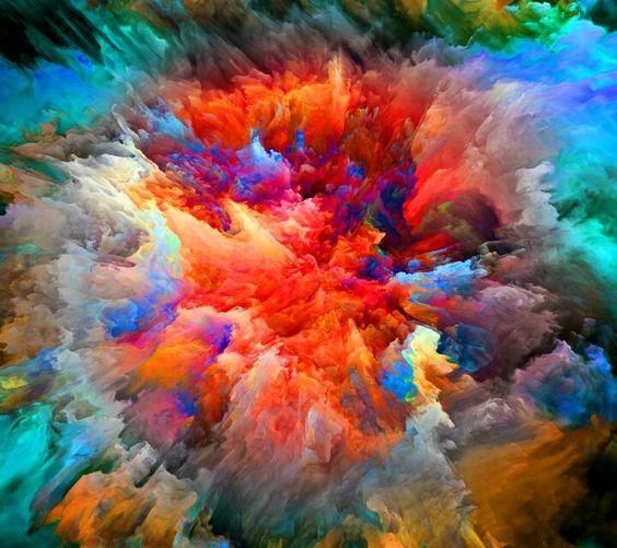 splash of color hd - photo #39