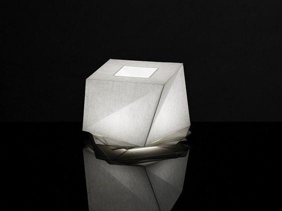 LED Stehleuchte HAKOFUGU MICRO - Artemide Italia