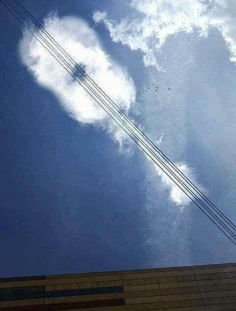 Eine Luftgitarre | Webfail - Fail Bilder und Fail Videos