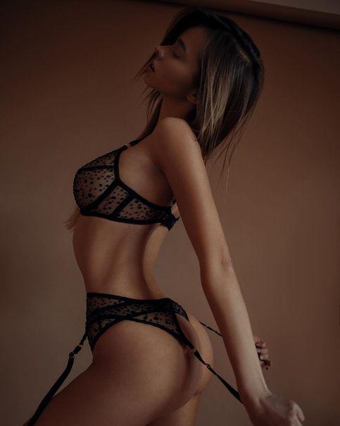 Съемка нижнего белья девушки на работу томск