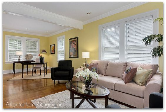 Narrow Living Room Solutions: Long Narrow Rooms, Narrow Rooms And Home Staging On Pinterest
