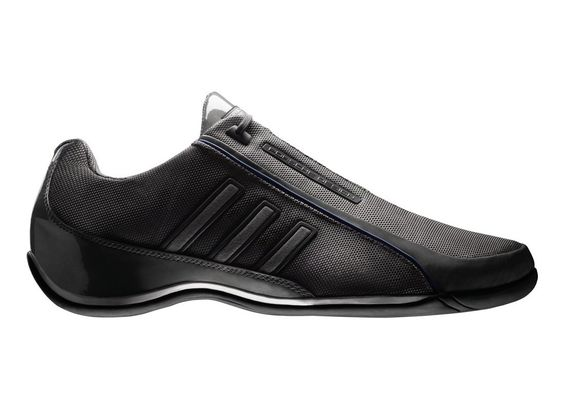 Adidas Porsche Design Sport Pilot Driving Shoes S