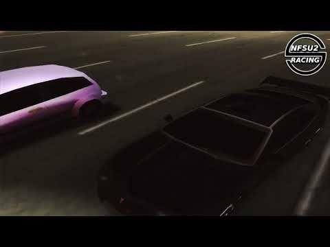 Nfsu2 Racing Youtube Video Replay 32 Need For Speed Underground 2