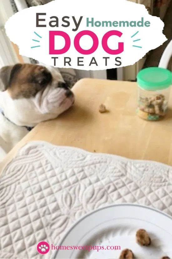 Are You Looking For Simple Easy Homemade Dog Treats That Are Healthy And Comes In Grain Free Make Them Soft O In 2020 Dog Treats Homemade Easy Dog Treats Homemade Dog