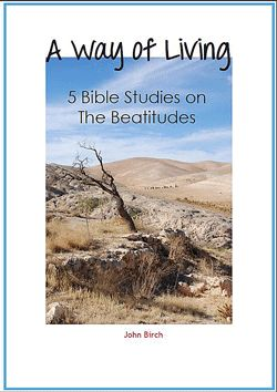 What Are the Beatitudes? Meaning and Analysis - ThoughtCo